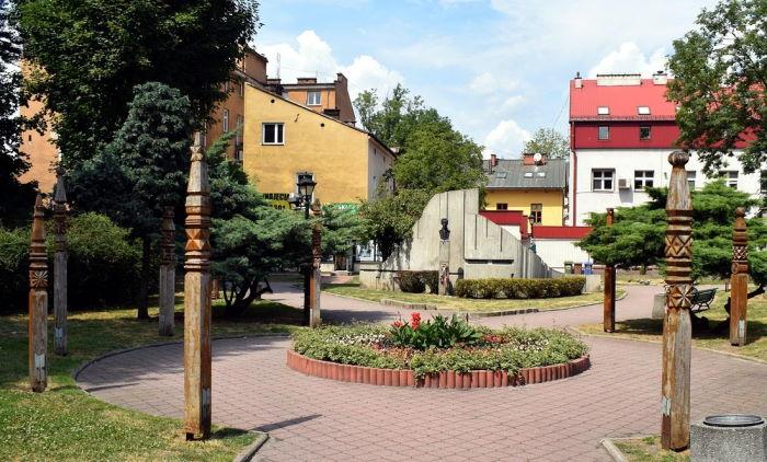 UM Tarnów: Trzeciomajowe świętowanie