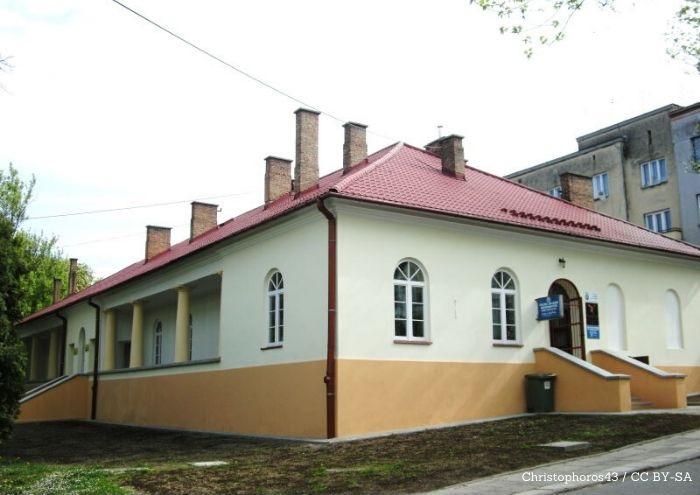 Powiat Tarnów:   Młodzież szkół powiatowych zdobywa cenne doświadczenia