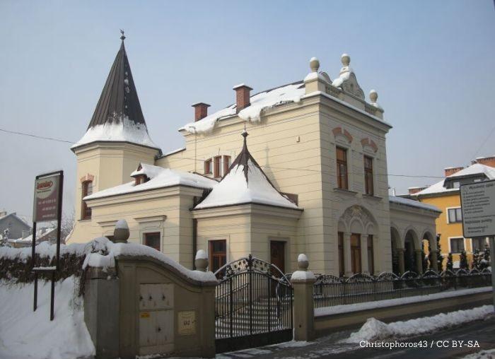 UM Tarnów: Trwa V Forum Gospodarcze Polonii Świata