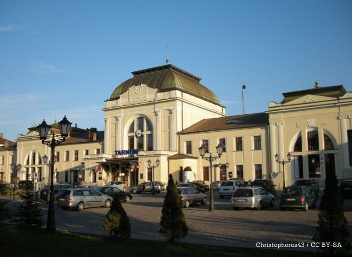 UM Tarnów: Objazd na trasie linii nr 12