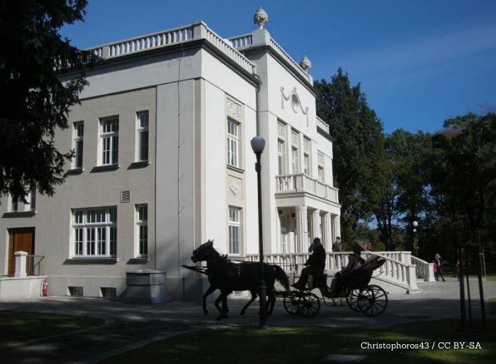 UM Tarnów: Grupa Steinhof buduje na terenach klastera