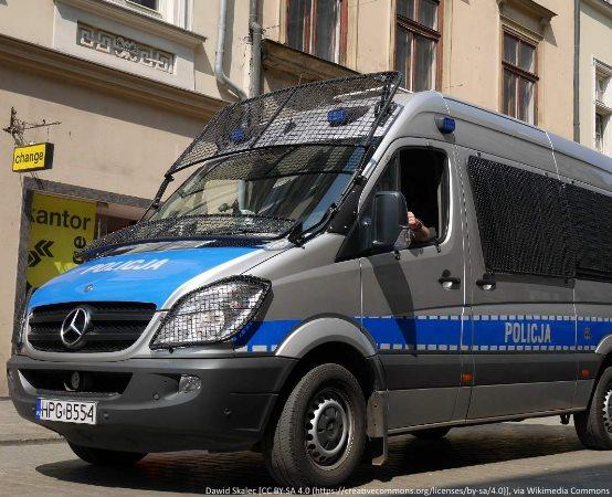 Policja Tarnów: Child Alert odwołany - poszukiwany 10-letni Ibrahim został odnaleziony