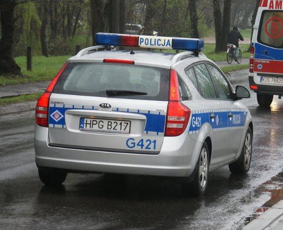 Policja Tarnów: Niczym Agent NCIS