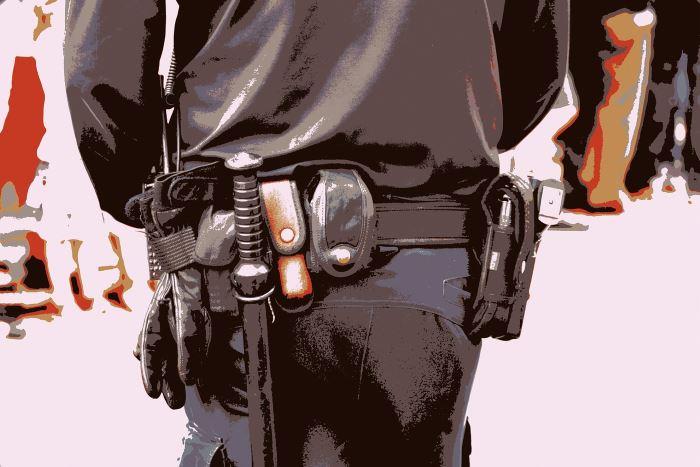 Policja Tarnów: Piątkowy przepis drogowy – koegzystencja pieszych i rowerzystów