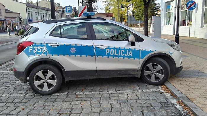 Policja Tarnów: Czy wiesz że...